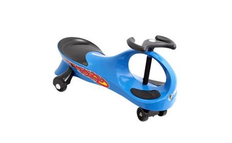 Toy TwistCar - Blue 4fe42bc9-df06-4f00-8729-de3c8e2542c3