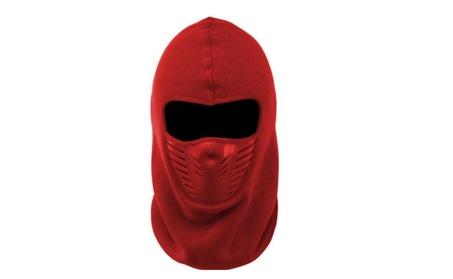Tell Sell New Unisex Ninja Style Polar Ski Mask 971b3ff8-4a2a-4b76-b844-4e7eb816a278