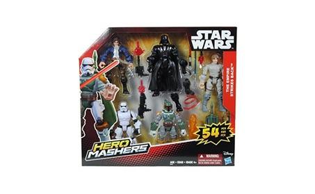 Star Wars Hero Mashers 5 pack 0276375c-7f9b-41e8-9ca7-e20a31bfa2f0