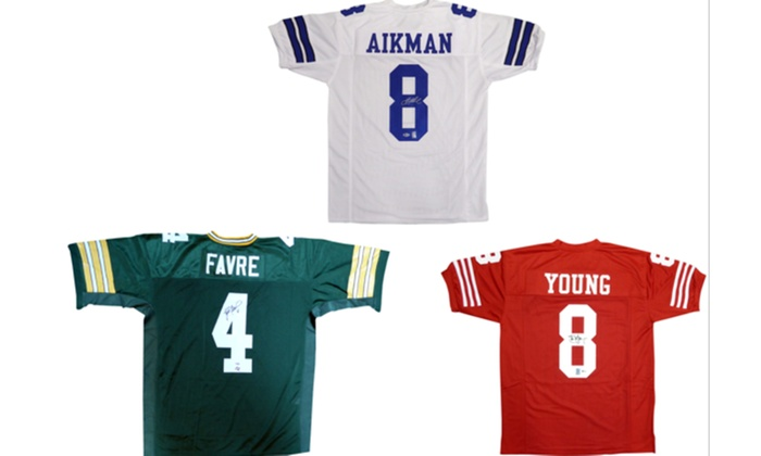 f93fe2dacbf Up To 72% Off on Retired NFL Player Autographe...