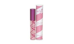 Pink Sugar Eau De Toilette Rollerball 0.34 Oz / 10 Ml for Women by Aquolina