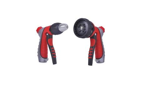 Heavy Duty Garden Outdoor Tools Metal Front Trigger Nozzle 2-Pack 981f2430-011b-4ee2-b68e-d2678e5bc06d