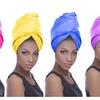 Hair Turban Speedy Drying Towel For Women (4 Pack)