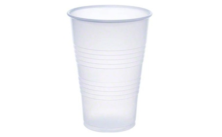 Dart Y5 CPC 5 oz Ribbed Cup Plastic Portion, Case of 2500 836ae4cf-4033-42c2-ac15-0f51a13501bd