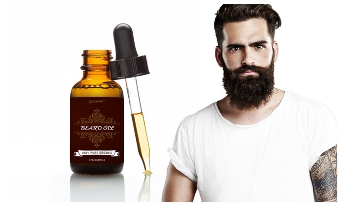 cosprof beard care kit for men oil 1 oz balm 2 oz groupon. Black Bedroom Furniture Sets. Home Design Ideas