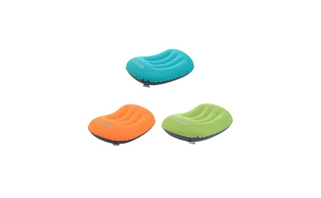 Ultralight Inflatable Air Pillow Bed Cushion Travel Air Mattress 99c7e58c-0f73-45c7-a952-b13336365ca1