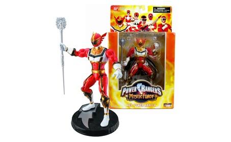 Power Rangers 15th Anniversary Mystic Force Red Ranger dd80d9c3-721d-4bb7-baa3-d9eac37385c3