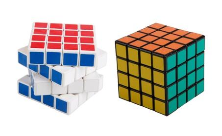 4x4x4 Rubik's Revenge Magic Cube Puzzle Toy 2d21efd1-389f-4de7-8464-0ac1f24cbff0