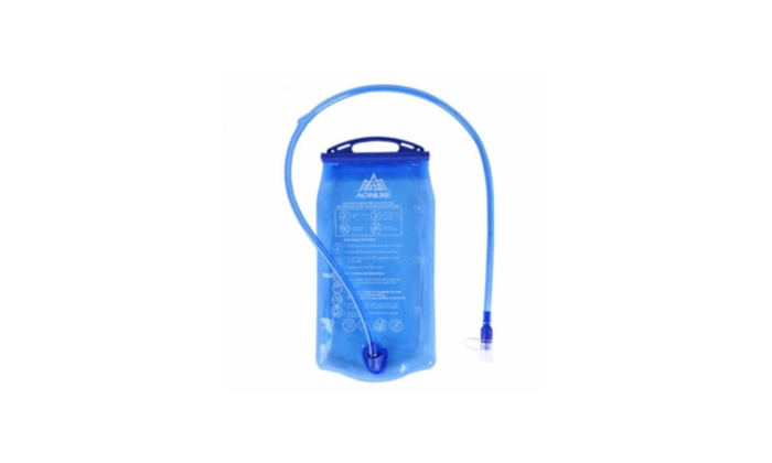 Water Bag US Army 3L 3 Liter (100 ounce) Hydration Pack Bladder