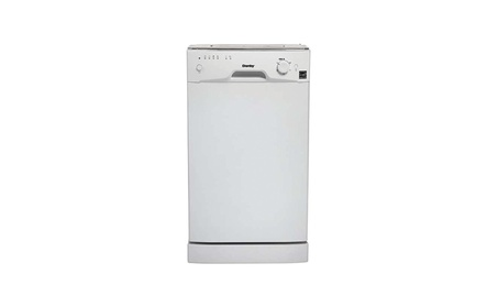 Danby 8-Place Setting Energy Star Under Counter Compact Dishwasher photo