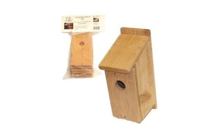 Songbird Essentials SESC00606 Chickadee House Kit (Goods Pet Supplies Bird Supplies) photo
