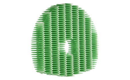 Sharp FZ-C100MFU Replacement Humidifier Filter for KC-850U - KC-860U 55a34245-fcbe-4386-96c7-6fc6ab259e9c