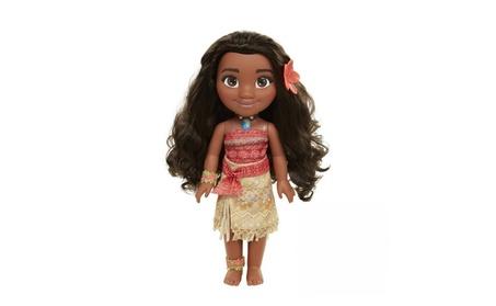 "Disney's ""Moana"" Adventure Doll 63d5a313-e184-4066-a3bf-fd24166721e3"