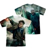 Warner Bros. Harry Potter vs. Voldemort Sublimation Print T-Shirt