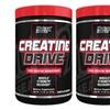 Creatine Drive 300g (2-Pack)