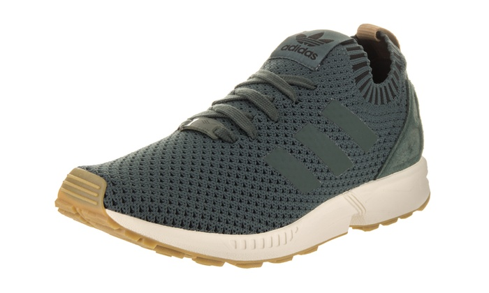 huge selection of a8733 a07b8 Adidas Men's ZX Flux Pk Originals Casual Shoe