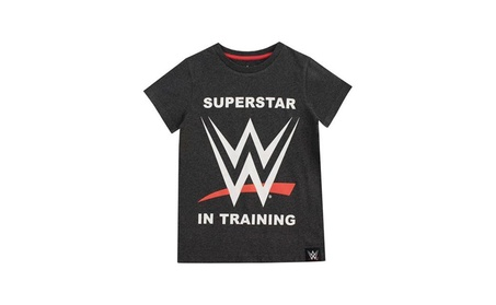 WWE Boys' World Wrestling Entertainment T-Shirt