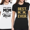 Mother's Day Women's T-Shirts (3-Pack)