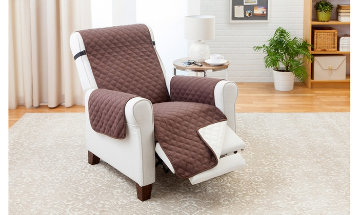 up to 60% off on reversible furniture protector | groupon goods