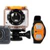 HP Action Cam ac200w Full HD 1080p Waterproof Camera