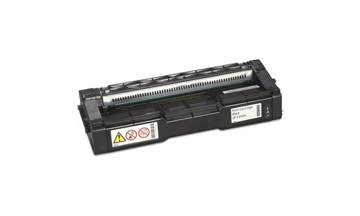 Ricoh 407539 Black Toner Cartridge For SPC250DN SPC250SF SPC261SFN