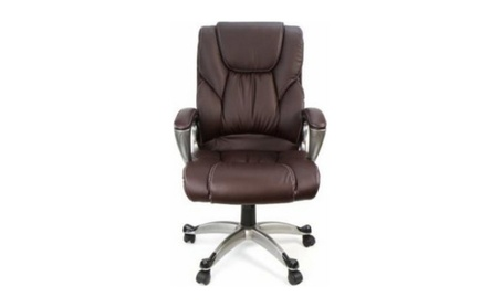 High Back Office Chair 33c868df-ef4c-4faa-bb9f-173627f512a2