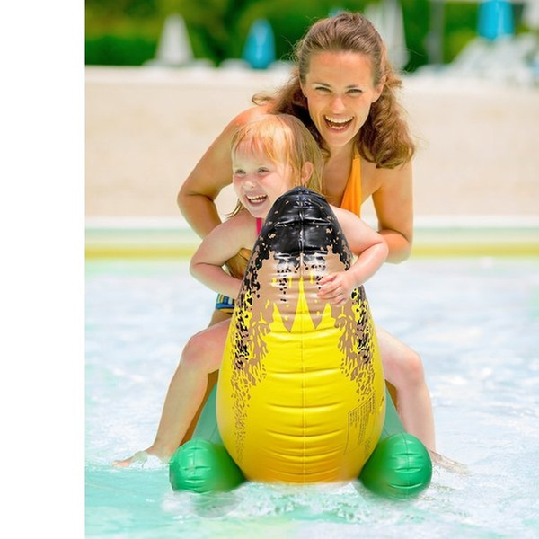 Up To 40 Off On Greenco Inflatable Pool Floats Groupon Goods