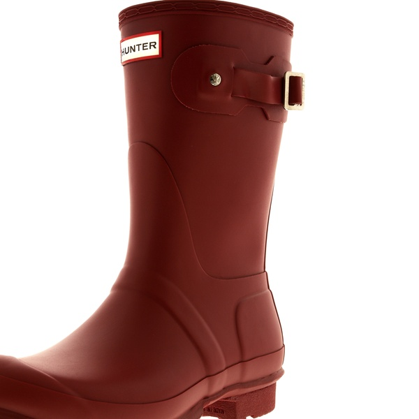 199668452 Up To 23% Off on Hunter Women's Short Boots   Groupon Goods