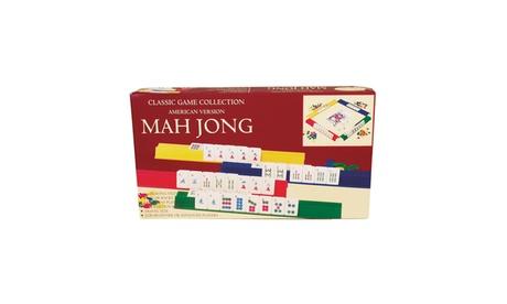 Mah Jongg - Plastic Game Set 66b7a2f7-2868-460b-8096-cf80105698a5