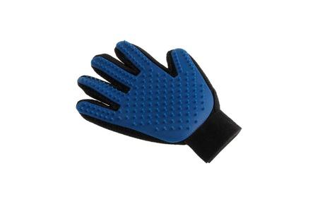 Gentle De-shedding Glove For Pets 2c947dd4-c44d-4da2-9142-73b4f94de49b