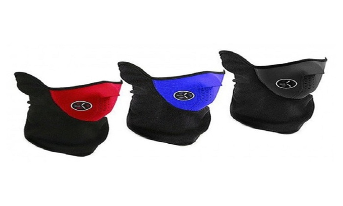 Balaclava Mask - For Extreme Winter Sports