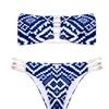 2017 Bikini Womens Halter Brazilian Push Up Swimwear Bikini