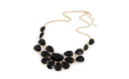 Collier Statement Collar Necklaces For Women d0deb15a-fe36-4f6a-924f-8d31aeb07971