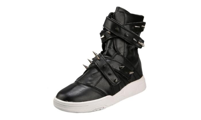 Women's Fashion Casual PU Round Toe Shoes