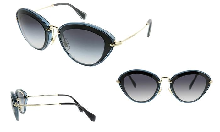 e7740bd6f7 Miu Miu Sunglasses for Men and Women