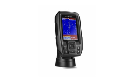 Garmin 010-01550-00 Striker 4 Bbuilt-in GPS Fish Finder 2494357a-974d-4847-a5d2-bcd0d1e5d7e3