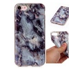 Natural Marble Stone Case for iPhone 6S 7 8 X Plus +Gift Box