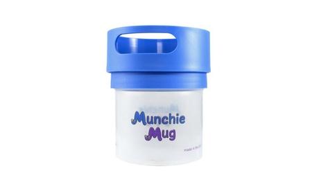 Munchie Mug Snack Cup 704ee989-9cb6-4968-bcb7-22470a0d41d6