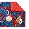 Premium Quality Water-Repellent Outdoor Lawn Camping Polyester Blanket