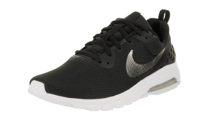 Nike Kids Air Max Motion LW (GS) Running Shoe | Groupon