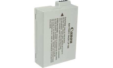 Canon LP-E8 Battery Pack for Rebel T2i/T3i SLR Camera 9015fc77-22db-4c6b-8260-413fdfd028a5