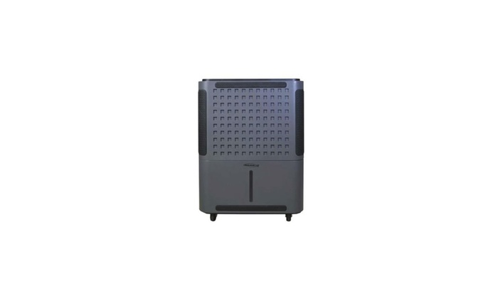 Soleus Air 110 Pint Dehumidifier With Internal Pump