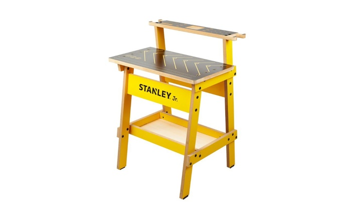 Enjoyable Stanley Jr Work Bench Pabps2019 Chair Design Images Pabps2019Com