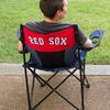 MLB Elite Heavy Duty Chair with Cup Holders