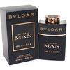 Bvlgari Man In Black by Bvlgari for Men - 2 oz EDP Spray
