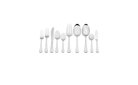 Flatware Set 45 pcs - Stainless Steel Flatware Set is Dishwasher Safe ac60b7e1-9c1e-47ab-99f6-ee96c6b763fd