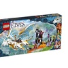 LEGO Elves Queen Dragons Rescue 41179 Creative Play Toy