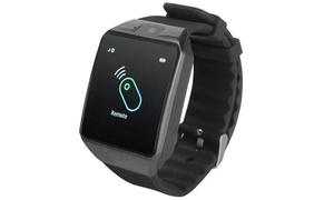 Bluetooth Smart Watch (IPhone & Samsung Compatible)