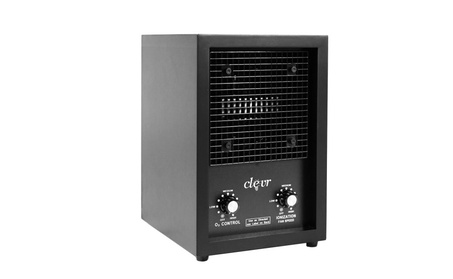 Clevr Commercial & Home Ozone Generator Industrial O3 Air Purifier 71a9b90b-7fec-4c7c-888d-89d07166583c