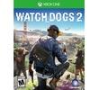 Watch Dogs 2 Xbox One Brand New